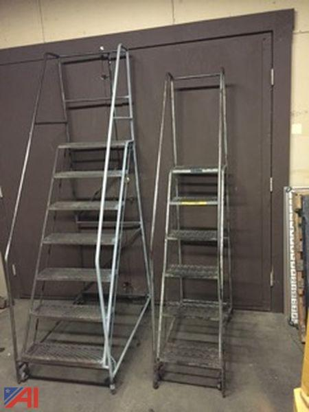 Warehouse Equipment Sale #8899