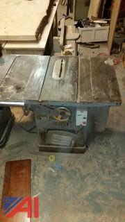 Table Saw Uni Saw