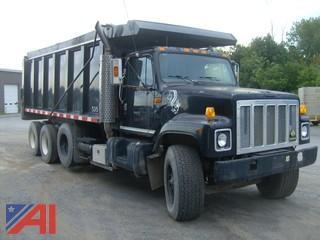 1995 International 2574 Dump