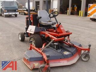 1999 Toro Groundmaster Mower