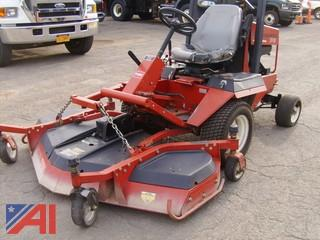 1999 Toro Groundmaster Mower