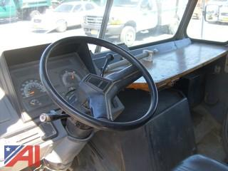 1994 Chevrolet P Series Step Van