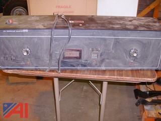 Bod Incubator Controller