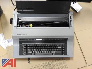 Swintec 8014 Typewriter