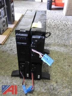 Ups - Uninterruped Power Supply