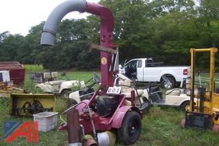 1995 Giant Vac Model 1601