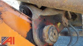1995 Daewoo SL 170W III Wheel Excavator
