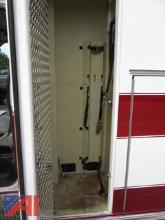 2006 Ford Explorer Ambulance