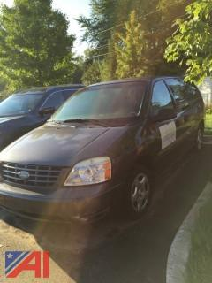 2005 Ford Freestar Van