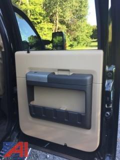 **4% BP** 2015 Ford F350 Crew Cab Short Box