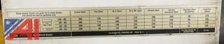 Clausing Startrite HB280M Horizontal Metal Cutting Band Saw/103488