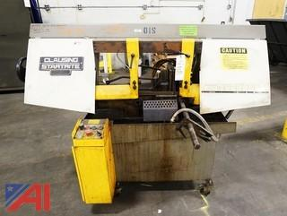 Clausing Startrite HB280M Horizontal Metal Cutting Band Saw/103488