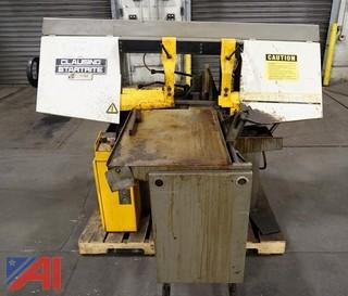 Clausing Startrite HB280M Horizontal Metal Cutting Band Saw/100243