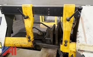 Clausing Startrite HB280M Horizontal Metal Cutting Band Saw/100243