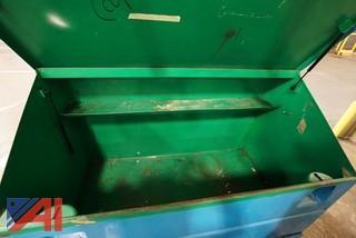 Greenlee #2260 Piano Box/Gang