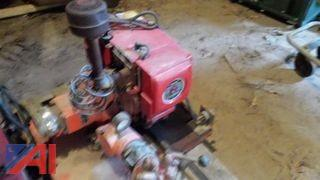 Unknown Water Pump