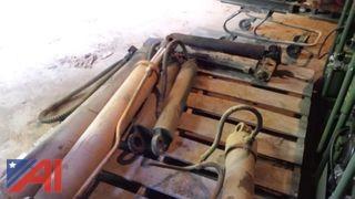 Misc Hydraulic Cylinders