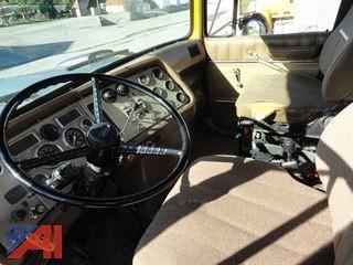 1992 Ford LS9000 Dump