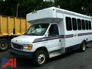 2006 Ford Bus