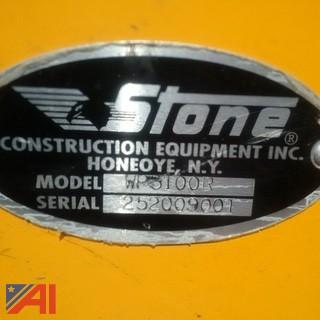 Stone Wolfpac 3100 Roller