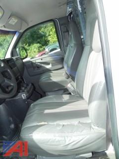 2003 Chevrolet Express Van