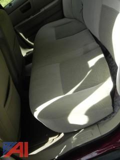 2005 Ford Taurus 4DRSD