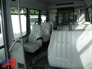 2005 Ford E-350 Super Duty Van