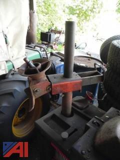 Coats 40-40SA Tire Changer