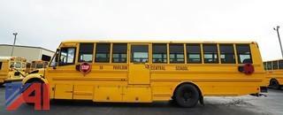 2008 Thomas/Freightliner Saf-T-Liner C2 School Bus