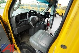 2003 Ford E-450 Super Duty Corbeil/Wheel Chair School Bus