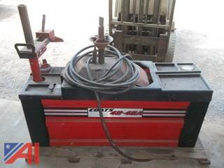 Coats 4040A Tire Machine