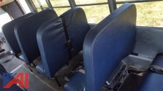 2008 Thomas MiniTour School Bus