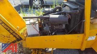 Howard Price Turf Blazer Mower