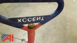 Xccent Playground Equipment