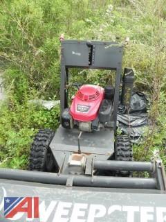 Sweepster Multi-Speed Walk Behind Sweeper
