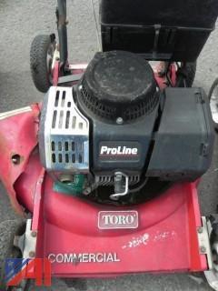 (5) Push Behind Lawn Mowers