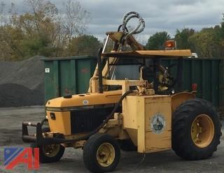 1990 John Deere 2355 Tractor