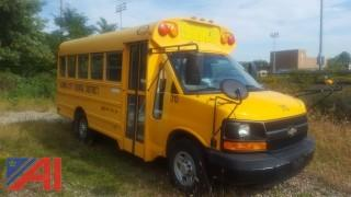 2004 Chevrolet Express Mini Bus