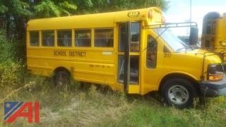 2004 Chevrolet Express Mini Bus
