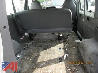 1997 Dodge Ram Wagon Van
