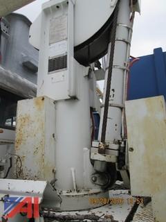 1999 International 4900 Bucket Truck
