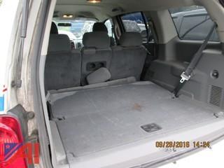 2006 Dodge Durango SUV