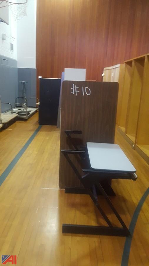 Elmira City Schools Surplus #9019