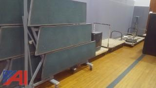 Stage Risers and More