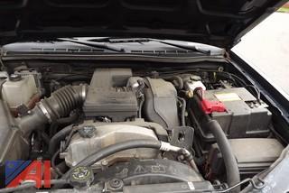 2007 Chevrolet Colorado Pickup