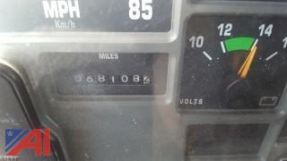 1999 International 2674 4x2 Dump