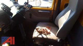 1999 International 2674  4X2 Cab & Chassis