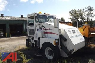 2004 Elgin Sweeper