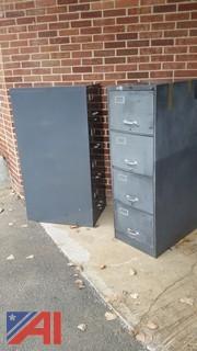 File cabinets & Storage Cabinets