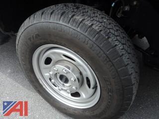 ** 4% BP** 2015 Ford F-350 Super Duty Pickup Truck